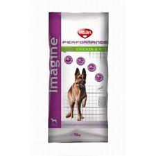 Pienso IMAGINE ADULT PERFORMANCE POLLO&ARROZ 15Kg para perros con alta actividad
