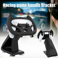 Game Controller Stand Steering Wheel Racing Game Accessories Stand for Sony PS5