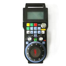 Wireless Usb Cnc Electronic Handwheel Hb03 Mpg For Ncstudio Control System