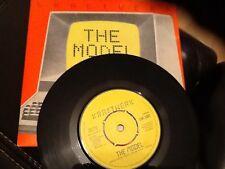Kraftwerk. el modelo No.1. hit. Reino Unido.