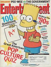 April Weekly Film & TV Magazines