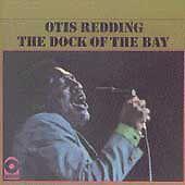 Otis Redding : Dock of the Bay Soul/R & B 1 Disc Cd