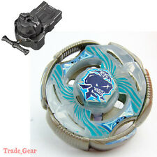 Masters Beyblade Metal Fusion V.5 BB-82 T125RS GRAND Ketos+Double spin Launcher