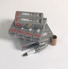 6x IZFR6K11 (6994) V6 LASER PLATINUM / IRIDIUM SPARK PLUGS for ACURA HONDA NGK
