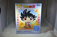 Dragon Ball Z Funko Pop! Animation Goku Vinyl Figure & T-Shirt [2X-Large]