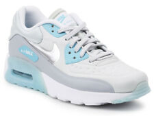 kids Women Nike air Max 90 ultra se GS Gr:36 platinum sneaker PRM 844600-002
