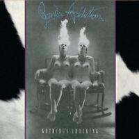 JANE'S ADDICTION - NOTHING'S SHOCKING  VINYL LP 10 TRACKS ROCK ALTERNATIVE NEW!