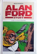 ALAN FORD STORY N.7 MONDADORI MAX BUNKER