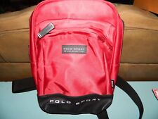 2c0aec971cdb Vintage Polo Sport 1967 Ralph Lauren Mini Backpack New Old Stock