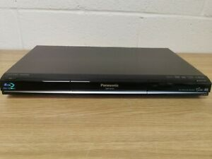 Panasonic DMP-BD35 Blu-ray/DVD Player Black - Multi Region Unlocked DVD Only