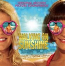 Walking on Sunshine Original Motion Picture Soundtrack CD Album 14 Tracks 2014