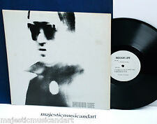 INDOOR LIFE POST PUNK MASTERPIECE LP 1980 ORIGINAL PRIVATE PRESSING N.MINT RARE