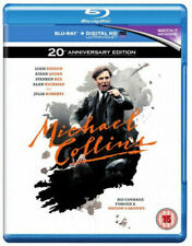 Michael Collins Blu-ray 2016 Region DVD