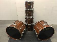 Tama Artstar Cordia 6pc Double Bass Drum Drum set kit  24,24,12,13,14,16