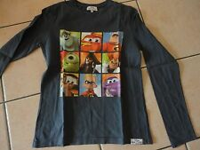 Tee shirt ML Disney taille 10-12 ans
