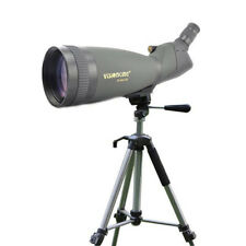 Visionking 30-90x100 Waterproof Spotting scope Birding+Large Heavy Duty Tripod