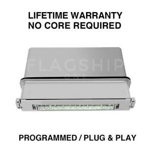 Engine Computer Programmed Plug&Play 2005 Lexus IS300 89661-53440 3.0L ECM PCM