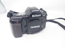 Nikon F90 35mm Film AF SLR Body Only Nikon F Mount