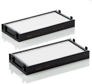Micro Cabin Air Filter BMW E70 E71,E72 3d 3.0i 3.0sd M xDrive 35i 64316945585