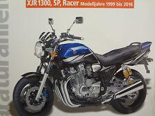 Reparaturanleitung Buch, Yamaha XJR1300 SP Racer RP02,RP06,RP10,RP19, Band 5314