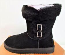 Koolaburra by UGG Women's Sulana Short Fashion Boot Black 10 M US 2536 []
