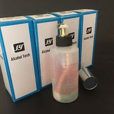 5 pcs new Dental Plastic Alcohol Burner Lamp Light Dental Laboratory Instrument