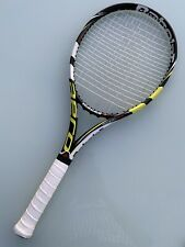 Babolat AeroPro Drive Tennis Racquet - Grip 4 3/8 By Rafa Nadal