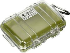 Pelican Clear Cover 1020 Micro Case Series