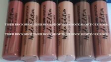 Matte Liquid Lipstick SET OF SIX - The Nude Editions by Technic THE FULL SET !!