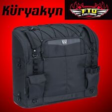 Kuryakyn Momentum Wanderer Harley Touring Seat Bag 5286