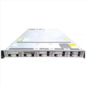 USED Cisco UCSC-C220-M3S Server DDR3-1600 SATA RAID 8x 2.5'' 2 Slot