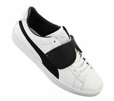 NEU Karl Lagerfeld x Puma Suede Classic - Limited Edition - Schuhe Weiß-Schwarz