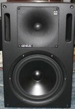 GENELEC HT210B / 1032B ~ Single Speaker ~ Amplifier Built In!