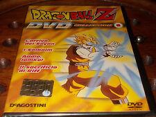 Dragon Ball Z Collection 06 6  Episodi Da 21 a 24   Dvd ..... Nuovo