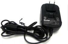 Kodak AC Adapter Model MPA-630A Output 12V Power Supply
