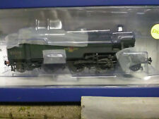 Bachmann ref 31-980 BR Standard Class 3MT 82020 Green Late Crest weathered BNIB