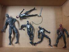 New listing Symbiote Spiderman Lot
