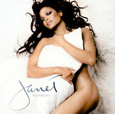 JANET JACKSON - All For You - CD - Single - **BRAND NEW/STILL SEALED**