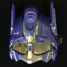 Transformers Robot Optimus Prime Toy Real D Mask SALE Cosplay New Year Party