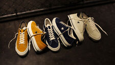 Converse One Star J Vintage - UK 9.5 - Sample - Japan - Suede - Yellow - 2014