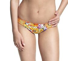 Panache Cleo 7489 Pixie Thong in Floral Print
