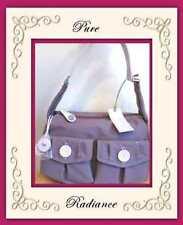 Radley Zip Patternless Shoulder Bags