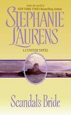 Scandal's Bride (Cynster Novels)