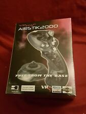 VRJoy AirStik 2000 Joystick Video Game Controller VR Standard Corp VAO1RGP-1