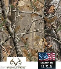 REALTREE HARDWOODS AP Camouflage CAMO HD Bandana BANDANNA Head Wrap *USA Made