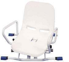 Aidapt Coniston Rotating Bather Bath Seat VR130