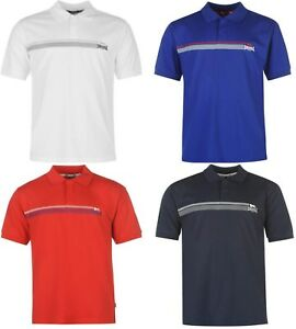 LONSDALE LONDON Polo homme - neuf