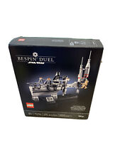Lego Star Wars Bespin Duel Building Kit (75294)