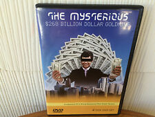 The $268 Billion Dollar Goldmine Commercial Real Estate System - 4 DVD PACKAGE!