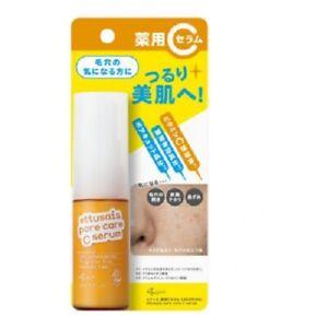 Ettusais Pore Care C Serum 30ml pore refinery vitamin C